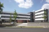 Theegarten-Pactec: new company building