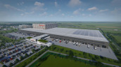Barry Callebaut to build new Global Distribution Center in Belgium