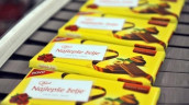 Iconic Stark chocolate brand (Image: Barry Callebaut)