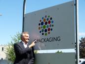 Halrald Schulz, CEO von AR Packaging (Foto: AR Packaging)