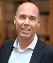 Rogier van Sligter (Image: Barry Callebaut)