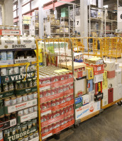 Systemrelevant: Wellpappe ist unverzichtbar in der Lieferkette (Foto: VDW)