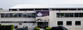 Factory of Europe Chocolate Company in Malle near Antwerp, Belgium (Image: Barry Callebaut)
