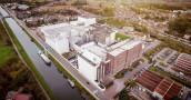 Beneo production facility in Wijgmaal/Belgium. (Image: Beneo)
