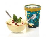 Cuckoo Ice Cream Vanille Barrique N° 1.