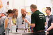 """""""Free From Functional Food & Health Ingredients"""" trade fair connects manufacturers and retailers"""