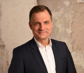 Dr Sven Abend. (Image: Gelita)