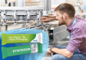 Sappi and Syntegon Technology are joining forces. (Image: Sappi Europe)