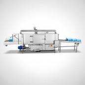 Die Waschanlagen-Kapazitäten reichen von 250 bis zu 3000 Behältern je Stunde. (Bilder: Mohn)