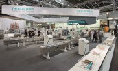 At interpack trade fair, Theegarten-Pactec presented a total of eleven exhibits.