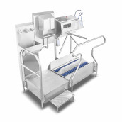 ADVERTORIAL: Qualitätssteigerung durch Einsatz einer Hygieneschleuse – Imagegewinn und Sparpotenzial