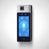 ADVERTORIAL: Mundschutz, Temperatur, Gesichtserkennung: Sicherheit und Kontrolle durch den Face Checkpoint Scanner