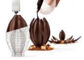 Flor de Cacao von Jordi Roca (Foto: Barry Callebaut)
