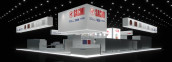 Virtual booth of Sacmi Packaging & Chocolate. (Image: Sacmi)