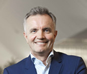 Harald Schulz, President and CEO AR Packaging Group AB (Image: AR Packaging)