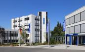 Die Unternehmenszentrale der Thimm Gruppe in Northeim (Foto: Thimm)