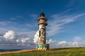 Die Marke ist der Leuchtturm im Handelsgeschehen, schreibt das Deutsche Verpackungsmuseum in der Einladung zum diesjährigen Verpackungsdialog. (Foto: Unsplash, Daniel Ilorente)