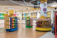 Ab 2021 wird im M&M'S Store Berlin die legendäre Schokowand zuhause sein (Foto: Mars)