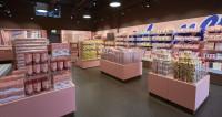 Manner Pop Up Store in Berlin bleibt bestehen