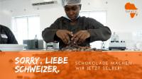Ludwig Weinrich und claro fair trade sind neue Gesellschafter der fairafric GmbH