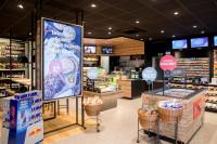 Westfalen Gruppe eröffnet zweiten Frischwerk-Shop