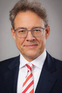 Thomas Wrede wird neuer kaufmännischer Geschäftsführer der Lambertz-Gruppe
