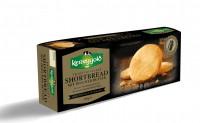Genuport gewinnt Sweetie für Kerrygold Shortbread und für Ovomaltine Ovo Rocks