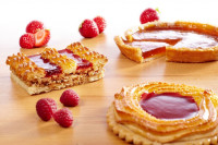 Algaia and Herbstreith & Fox to cooperate for baking applications