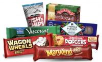 Burton's Biscuit has a range of popular brands. (Image: Ferrero)