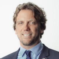 Filippo Veglio ist neuer Präsident der Schweizer Plattform für Nachhaltigen Kakao (Foto: @fveglio)