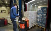 Süßwarenhersteller und Händler implementieren Kooperation für nachhaltige Logistik