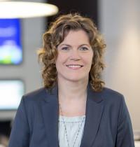 Lise Skaarup Mortensen. (Image: Chr. Hansen)
