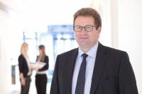 Sieht großes Potenzial im polnischen Markt: Mathias Schliep, Vorsitzender der Geschäftsführung Thimm Gruppe.