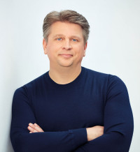 Michael Schernthaner. (Bild: Schur Flexibles)