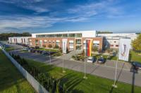 Das Werk der Mondi Group in Steinfeld. (Foto: Mondi, PR176)
