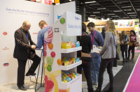 At ProSweets Cologne 2020, the topic of packaging will play an important role.