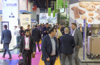 Impression from ProSweets Cologne 2020. (Image: Koelnmesse)