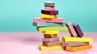 Vivapigments bright colours application cocoa butter. (Image: Capol)