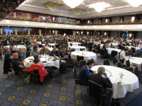 Impression of World Cocoa Conference 2018 in Berlin/Germany.
