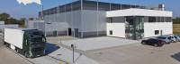 Zarecki Foods production site in Sieradz, Poland. (Image: Bösch Boden Spies)