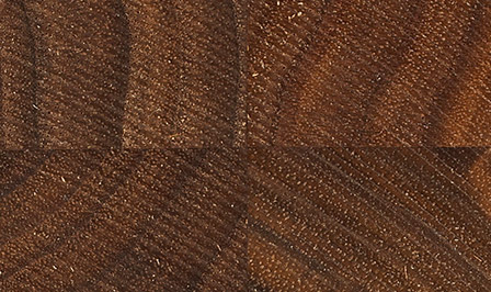 Nussbaum-stirnholz