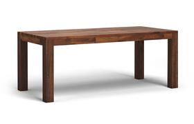 et122 esstisch nussbaum massiv ge lt esstisch nach mass von frohraum. Black Bedroom Furniture Sets. Home Design Ideas