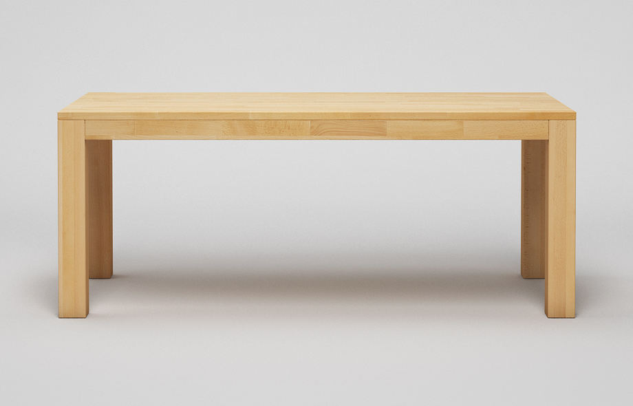 Esstisch buche massiv design inspiration for Esstisch buche