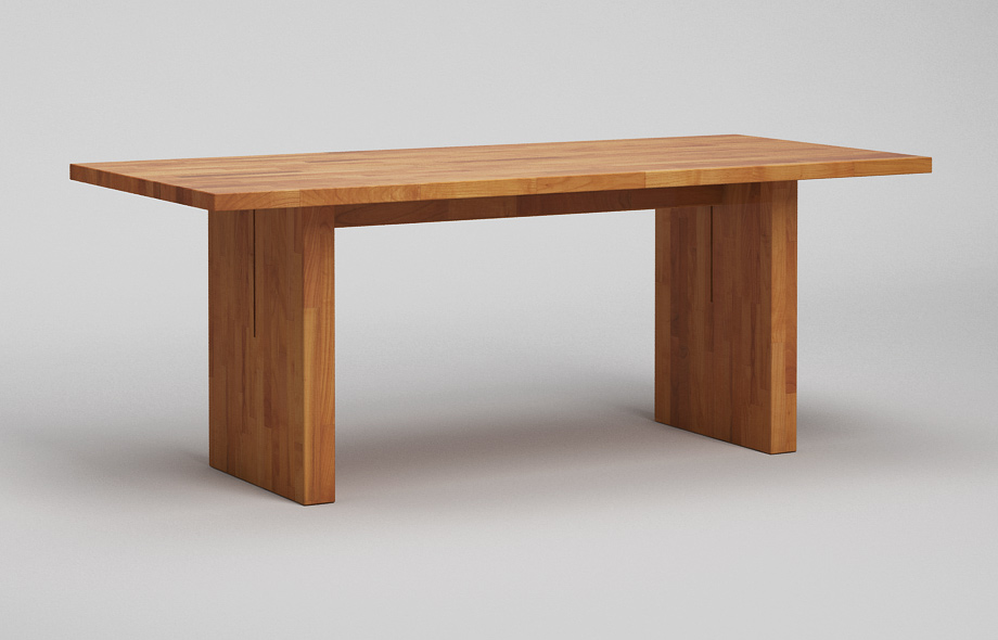 esstisch kirschbaum massiv heimdesign innenarchitektur und m belideen. Black Bedroom Furniture Sets. Home Design Ideas