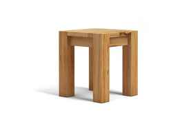 hocker massiv h13 a1w kernbuche kgl