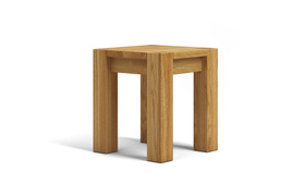 hocker massiv h13 a1w wildeiche kgl