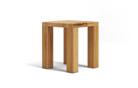 hocker massiv h01 a1w kernbuche kgl