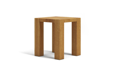 hocker massiv h03 a1w wildeiche kgl