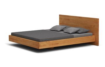 massivholzmöbel im schlafzimmer: betten und nachttische nach maß - Hochwertiges Bett Fur Schlafzimmer Qualitatsgarantie