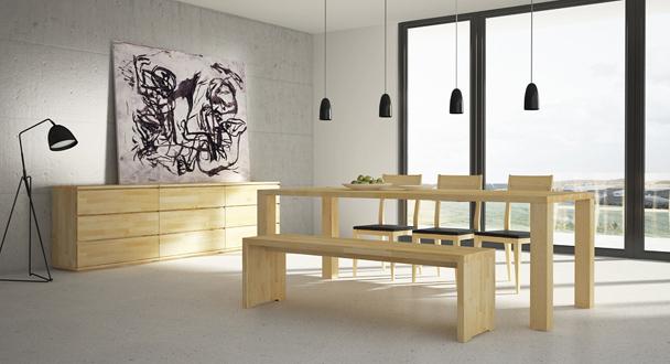 massivholz m bel aus ahorn individuell nach ihrem wunsch. Black Bedroom Furniture Sets. Home Design Ideas